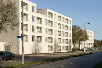 Duurzaamste woningen in Eindhoven opgeleverd