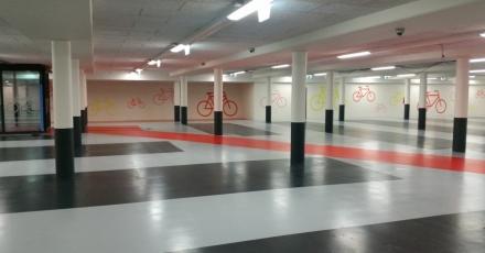 Duurzame mobiliteit in Deventer