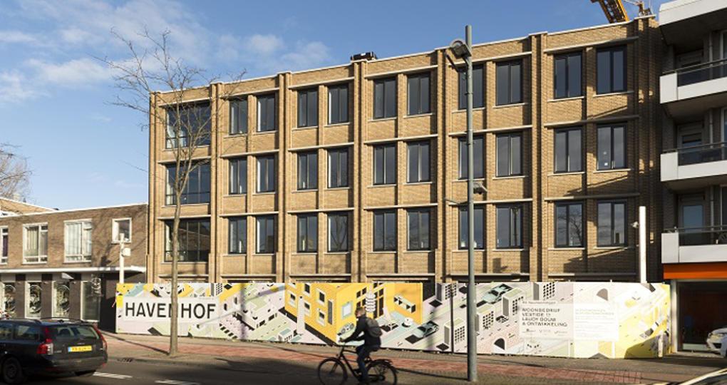 Duurzame renovatie bedrijfspand Eindhoven levert 94 huurwoningen op