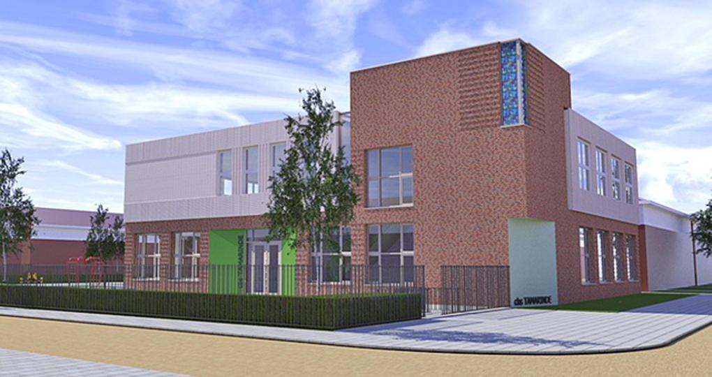 Gebouwautomatisering zorgt voor slimme basisschool Zaandam