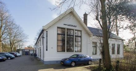 Duurzame winst dorpshuizen Haarlemmermeer