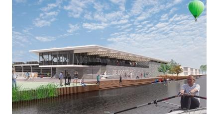Duurzame D&C-overeenkomst voor gemeentewerf in Nieuwegein