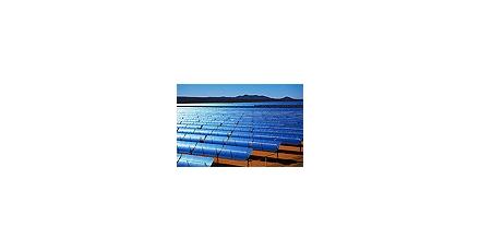 Duurzame energie blijft groeien