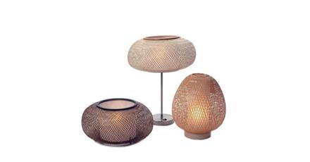 Duurzame lampen van Ay illuminate
