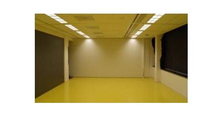 Duurzame ledverlichting Hogeschool van Amsterdam