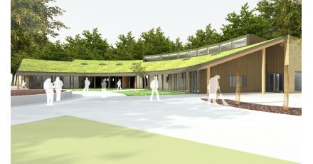 Duurzame locatie Oosterbeeks speciaal onderwijs