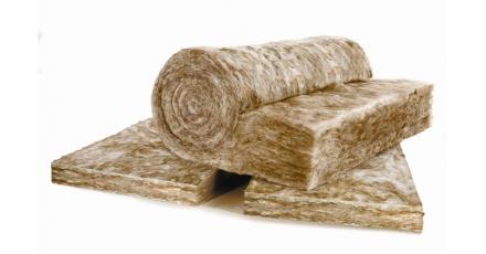 Duurzame minerale wol, Knauf Insulation