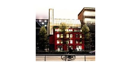 Duurzame renovatie Ruyterkade