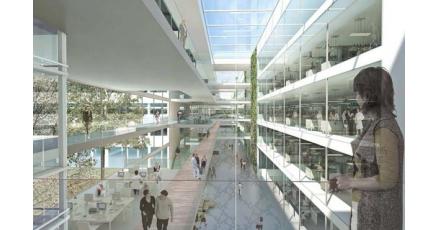 Duurzame technologie voor Universiteit Leiden