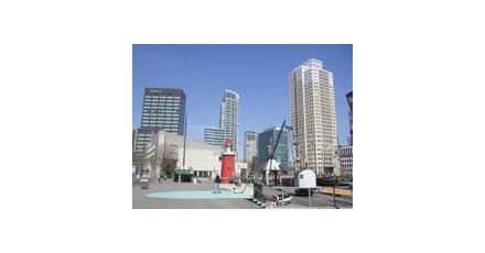 Duurzamere bouwprojecten in Rotterdam