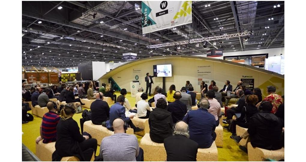 Easyfairs neemt Futurebuild Events over