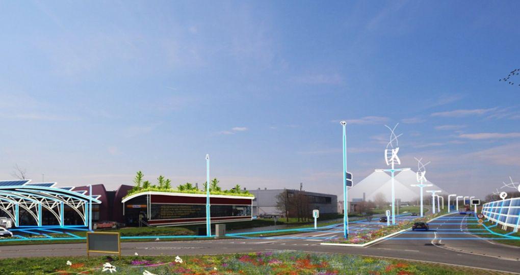 Eaton bereikt met eerste DC grid in Nederland nieuwe mijlpaal in energietransitie