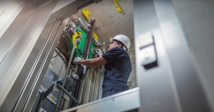Een toekomstbestendige lift is meer dan energiezuinig