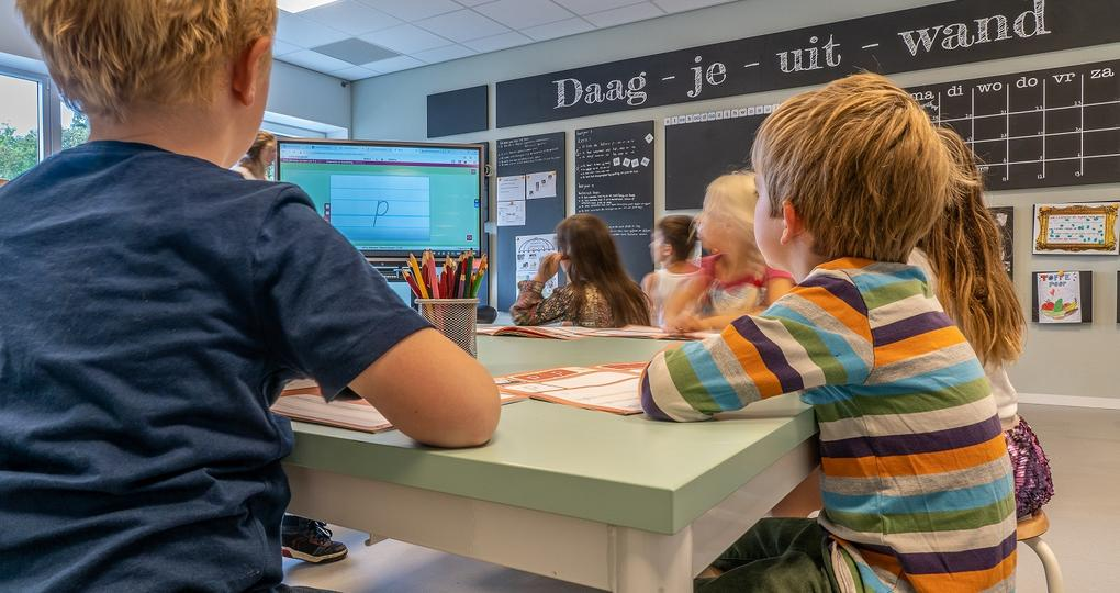 Een vliegende start maken met schoolverduurzaming: het programma
