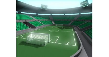 Een duurzaam stadion
