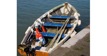 Een duurzame bestemming voor verwaarloosde bootjes