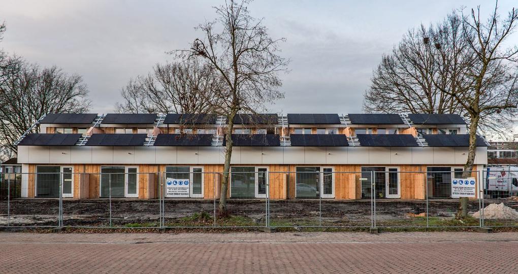 Eerste circulaire sociale huurwoningen in Twente