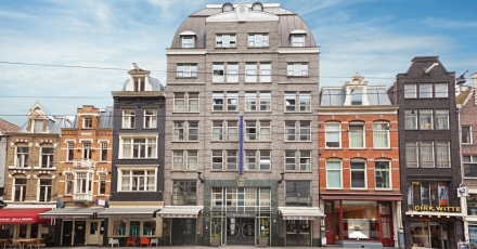 Eerste CO2-neutrale hotel in Europa