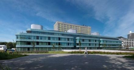 Eerste oplevercertificaat voor ziekenhuis Den Haag