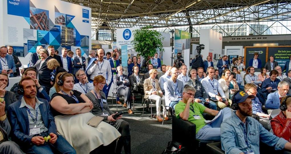 Eerste sprekers bekend voor Duurzaam Gebouwd TALKS op Building Holland 2019