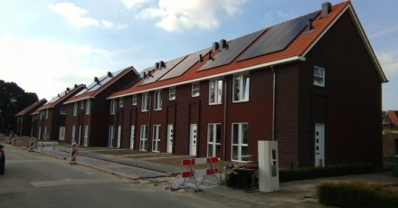 Eerste ZEN-project in Renkum