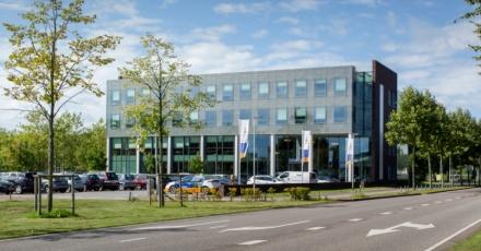 Eerste ZonneHub van Nederland in Etten-Leur