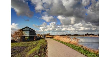 Eerste C2C-woning van Nederland gerealiseerd