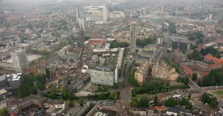 Eindhoven bouwt 1.300 woningen extra in 2018