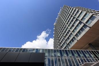 Eindhoven neemt stappen richting #VanGasLos