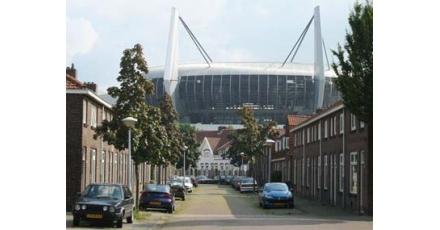 Eindhoven renoveert Philipsdorp