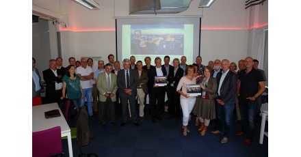 'Eindhoven: roadmap naar energieneutraal in 2045'