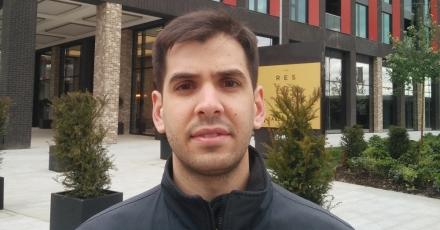 Eleftherios Siamopoulos: verduurzaming in bouwketen vraagt aandacht