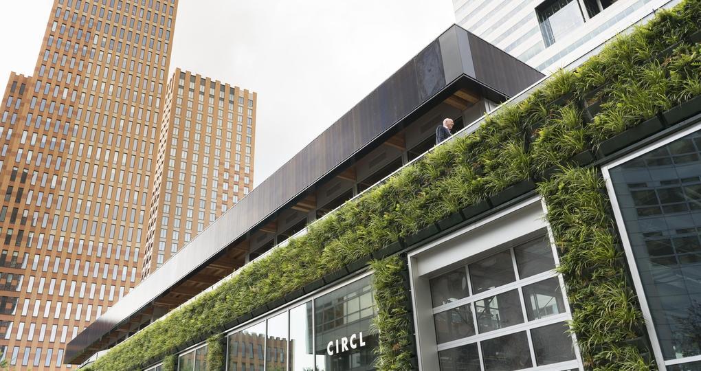 Eéndaagse WELL Training voor gezonde gebouwen