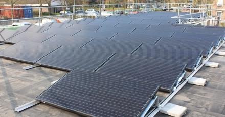 Energiebesparende maatregelen in 3.900 Brabantse woningen