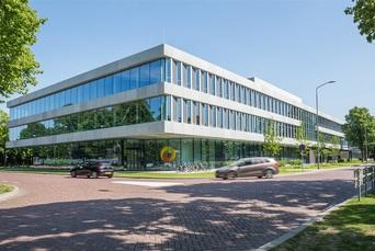Energie-instituut ontvangt duurzaamheidscertificaat voor nieuwbouw