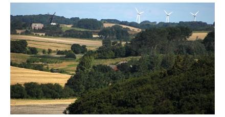 Energieneutraal Samsø toont de mooie kant van duurzaamheid