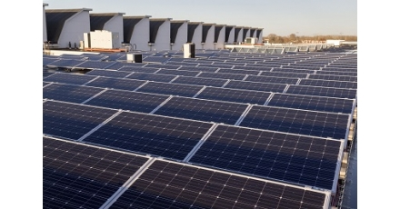 Energieneutrale huishoudens in Brabant