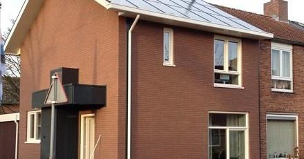 Energieneutrale huurwoningen genomineerd voor VKG Architectuurprijs