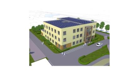 Energieneutrale nieuwbouw voor SEIN