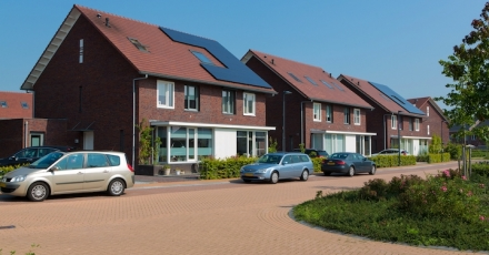 Energiepionieren in Gorinchem