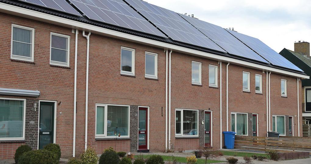 Energieproeftuin in Zwolle gaat monitoringsfase in