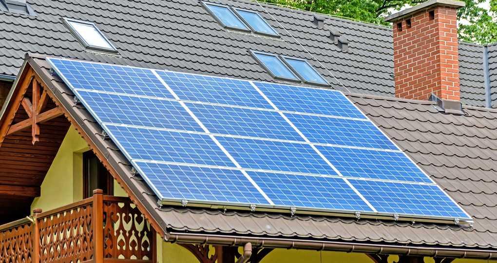 'Energiezuinig bouwen populairder'