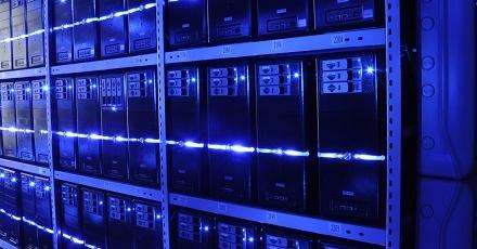 Energiezuinigste datacenter van Nederland