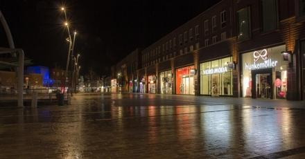 Enschede schrapt leges voor duurzame projecten
