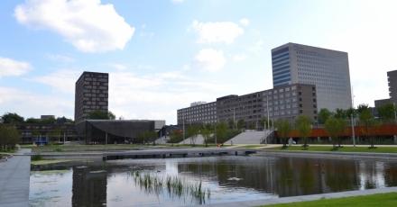 Erasmus Universiteit ontvangt EU-subsidie voor verduurzaming