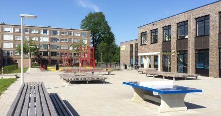 Ervaringen Utrechtse school met bodemenergie