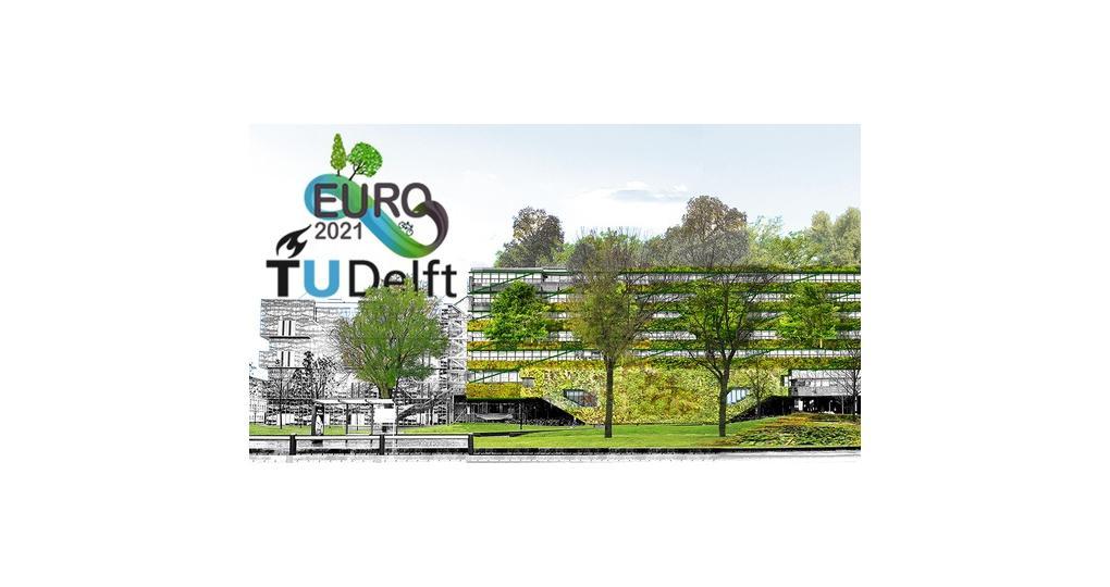 EURO2021 - Green as Building Material