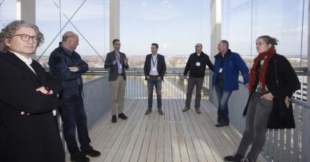 Experience Tour C2C-Congress Venlo: belevenistocht langs succesvolle C2C-projecten