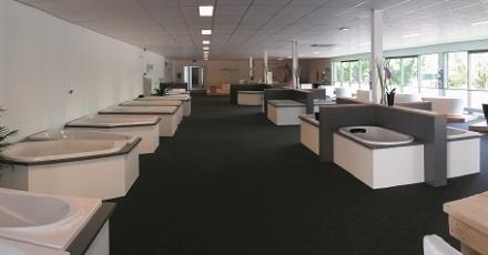 Experience Center met trainingsmogelijkheden