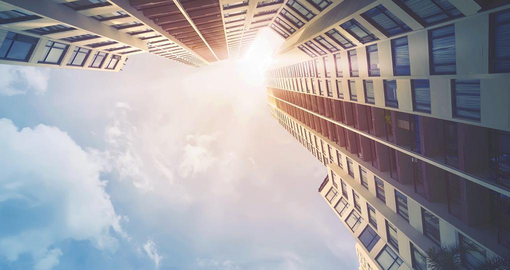 Experts bestijgen virtuele podium van Building Futureproof